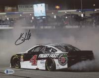 Kevin Harvick Signed NASCAR 8x10 Photo (Beckett COA) at PristineAuction.com
