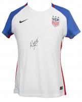 Rose Lavelle Signed Team USA Nike Jersey (JSA COA) at PristineAuction.com