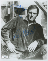 Adam West Signed 8x10 Photo (JSA COA) at PristineAuction.com