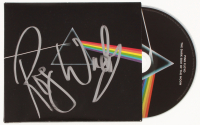 "Roger Waters Signed Pink Floyd ""The Dark Side of the Moon"" CD Cover (JSA ALOA) at PristineAuction.com"