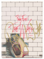 "Roger Waters Signed Pink Floyd ""The Wall (Movie)"" DVD Cover (JSA ALOA) at PristineAuction.com"