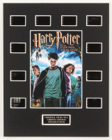 """Harry Potter and the Prisoner of Azkaban"" LE 8x10 Custom Matted Original Film / Movie Cell Display at PristineAuction.com"