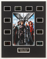 """""""X-Men: The Last Stand"""" LE 8x10 Custom Matted Original Film / Movie Cell Display at PristineAuction.com"""