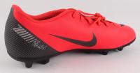 Cristiano Ronaldo Signed Nike Mercurial Soccer Cleat (Beckett COA) at PristineAuction.com