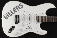 "Brandon Flowers Signed Killers 38.5"" Electric Guitar (Beckett COA) at PristineAuction.com"