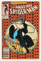 "1988 ""The Amazing Spider-Man"" #300 Marvel Comic Book at PristineAuction.com"
