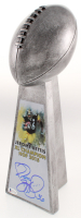 Jerome Bettis Signed Large Lombardi Trophy (Beckett COA) at PristineAuction.com