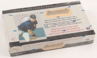 1995 Bowman's Best Baseball Unopened Box of (24) Packs at PristineAuction.com