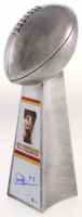 Joe Theismann Signed Large Lombardi Trophy (Beckett COA) at PristineAuction.com