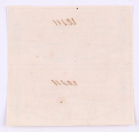 Uncut Sheet of (2) 1864 $30 Thirty Dollar Confederate States of America Richmond CSA Bank Note Bonds at PristineAuction.com