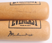 Muhammad Ali Twice-Signed Everlast Jump Rope (Beckett LOA) at PristineAuction.com