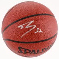 Shaquille O'Neal Signed NBA Basketball (PSA COA) at PristineAuction.com