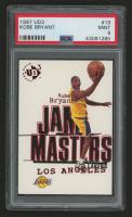 1997-98 UD3 #19 Kobe Bryant JM (PSA 9) at PristineAuction.com