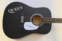 Entertainment Autographs Presents Guitar Extravaganza Mystery Box. Series 1 - Featuring Full-Size Guitars Signed by Music Superstars at PristineAuction.com