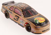 Dale Earnhardt LE #3 GM Goodwrench / Bass Pro Shops / 1998 Monte Carlo 1:18 Scale Die Cast Car at PristineAuction.com