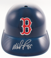 Wade Boggs Signed Boston Red Sox Full-Size Batting Helmet (JSA COA) at PristineAuction.com