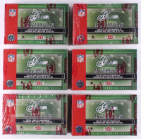 Lot of (6) 2003 Fleer Flair Football Unopened Hobby Box with (20) Packs at PristineAuction.com