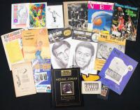 """Basketball Bonanza"" Autographs/Vintage/Memorabila Mystery Box! at PristineAuction.com"