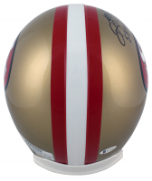 "Ricky Watters Signed San Francisco 49ers Throwback Full-Size Helmet Inscribed ""SB XXIX Champs!"" (Beckett COA) at PristineAuction.com"
