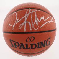 Dennis Rodman Signed Official NBA Game Ball Series Basketball (Beckett COA) at PristineAuction.com