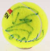 Rafael Nadal Signed US Open '10 Tennis Ball (JSA COA) at PristineAuction.com