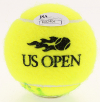 Steffi Graf Signed US Open Tennis Ball (JSA COA) at PristineAuction.com