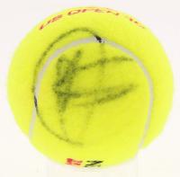 Novak Djokovic Signed US Open '10 Tennis Ball (JSA COA) at PristineAuction.com