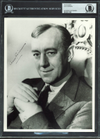 Alec Guinness Signed 8x10 Photo (BGS Encapsulated) at PristineAuction.com