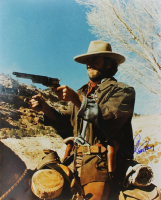 "Clint Eastwood Signed ""The Outlaw Josey Wales"" 16x20 Photo (PSA LOA) at PristineAuction.com"