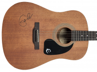Eric Clapton Signed Full-Size Epiphone Guitar (PSA LOA) at PristineAuction.com