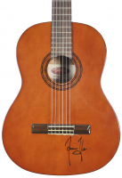"James Taylor Signed 38"" Acoustic Guitar (Beckett COA) at PristineAuction.com"