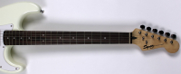 Keith Richards Signed Fender Squier Bullet Electric Guitar (Beckett LOA) at PristineAuction.com