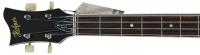 Paul McCartney Signed Lefty Hofner Violin Bass Guitar (PSA LOA) at PristineAuction.com
