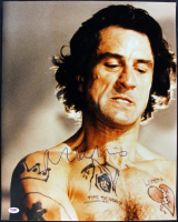 "Robert De Niro Signed ""Cape Fear"" 16x20 Photo (PSA COA) at PristineAuction.com"