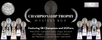Press Pass Collectibles 2019 Championship Lombardi Trophy Mystery Box – Series 1 (Limited to 50) at PristineAuction.com