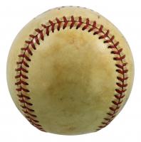 Ronald Reagan & George H. W. Bush Signed OAL Baseball (JSA LOA) at PristineAuction.com