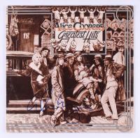 "Alice Cooper Signed ""Alice Cooper's Greatest Hits"" Vinyl Album (JSA COA) at PristineAuction.com"