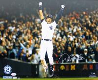 Derek Jeter Signed New York Yankees 16x20 Photo (PSA LOA) at PristineAuction.com