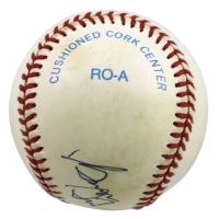 George Steinbrenner Signed OAL Baseball (Beckett COA) at PristineAuction.com