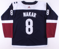Cale Makar Signed Colorado Avalanche Jersey (JSA COA) at PristineAuction.com