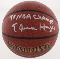"""Elvin Hayes Signed NBA Basketball Inscribed """"78 NBA Champs"""" (Schwartz COA) at PristineAuction.com"""