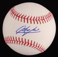 Aroldis Chapman Signed OML Baseball (Beckett COA) at PristineAuction.com