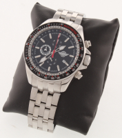 Zentler Freres Chimaera Men's Chronograph Watch at PristineAuction.com