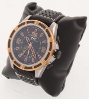 Weil & Harburg Murdoch Men's Chronograph Watch at PristineAuction.com