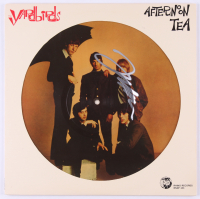 "Jeff Beck Signed The Yardbirds ""Afternoon Tea"" Picture Disc Record Album (PSA COA) at PristineAuction.com"