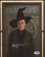 "Maggie Smith Signed ""Harry Potter & the Sorcerer's Stone"" 8x10 Photo (PSA COA) at PristineAuction.com"