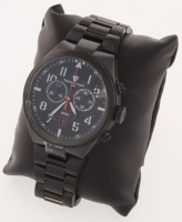 Tschuy-Vogt A41 Centurion Men's Chronograph Watch at PristineAuction.com
