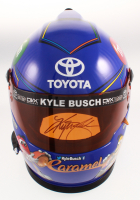 Kyle Busch Signed NASCAR Full-Size Helmet (PA COA) at PristineAuction.com