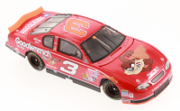 Dale Earnhardt LE #3 GM Goodwrench Service Plus Taz / No Bull  2000 Monte Carlo 1:24 Scale Die Cast Car Bank at PristineAuction.com