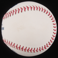 Ken Griffey Jr. Signed OML Baseball (Steiner COA) at PristineAuction.com